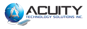 Acuity Technology Solutions Inc.